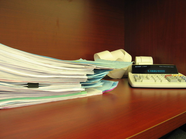 What Accounting Records Do I Need To Keep?
