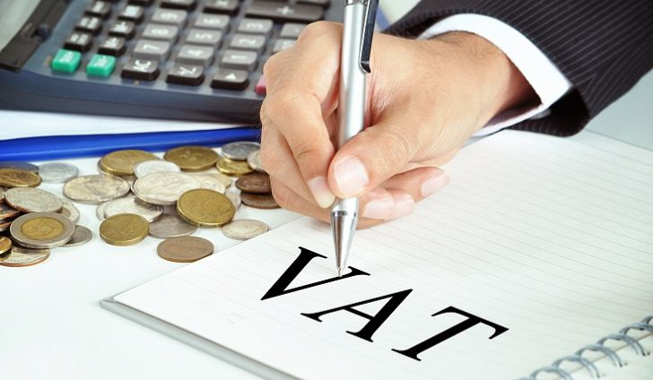 VAT rate for the hospitality sector returns to 13.5% this month.